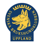 Logotype Svenska brukshundklubben